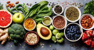 Chế độ dinh dưỡng cũng rất quan trọng trong điều trị rôm sảy ở trẻ em
